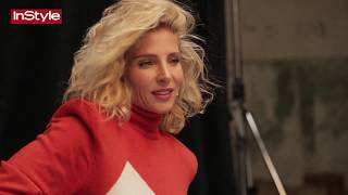 Download Elsa Pataky portada revista INSTYLE septiembre 2018 Video