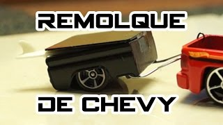 Download Cómo hacer un remolque Custom Hot Wheels Video