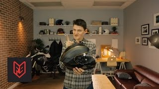 Download Best Full Face Motorcycle Helmets of 2017 Video
