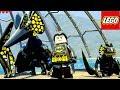 Download BATMAN E SEUS DINOSSAUROS no LEGO Jurassic World EXTRAS MUNDO ABERTO #29 Video