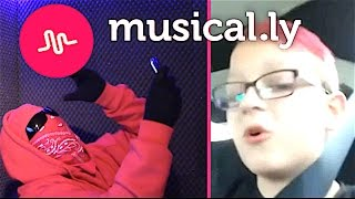 Download MOST CRINGY KIDS ON MUSICAL.LY REACTION Video