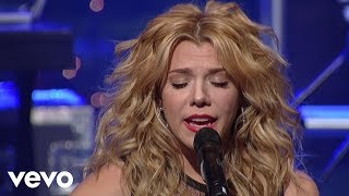 Download The Band Perry - Fat Bottomed Girls (Live On Letterman) Video
