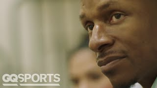 Download Ray Allen's Obsession with Greatness | GQ Video