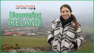 Download Discovering Ireland! Road trip around the Southern Half of the Country. Video