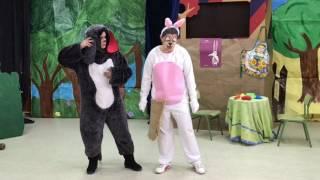 Download El pequeño conejo blanco Video