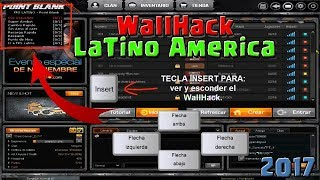 Download Hack point blank latino aimbot actualizado 10 - Abril - 2018 Video