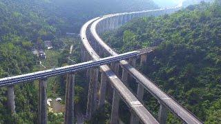 Download 10 Longest Bridges In The World Video