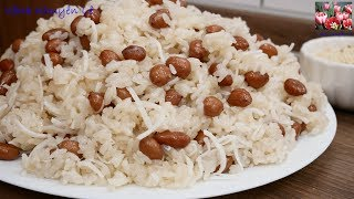 Download XÔI ĐẬU PHỘNG - Cách nấu Xôi Đậu Phụng / Xôi Lạc Dừa cấp tốc dẻo mềm thơm ngon by Vanh Khuyen Video