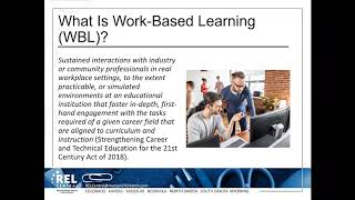 Download Delivering Work-Based Learning in Rural Schools Video