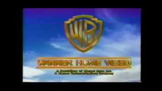 Download Warner Home Video Logo History Video