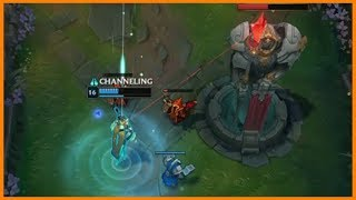 Download The Most Troll Tower in League of Legends - Best of LoL Streams #360 Video