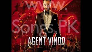 Download Raabta (Siyaah Raatein) - Agent Vinod Video