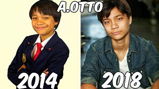 Download Odd Squad Before And After 2018 Video