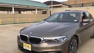 Download 2018 BMW 530e   Complete Review   with Casey Williams Video