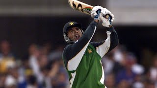 Download From the Vault: Razzaq takes down McGrath five times in a row Video