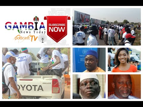 Gambia House Kibaro Episode 177