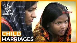 Download Child Marriage in Bangladesh | Too Young to Wed | 101 East Video