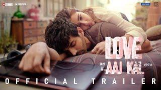 Download Love Aaj Kal - Official Trailer | Kartik, Sara, Randeep, Arushi | Dinesh Vijan | Imtiaz Ali, 14 Feb Video