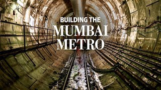 Download How to Build a Subway in One of the World's Most Crowded Cities Video