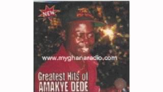 Download Amakye Dede-Odo Dabaabi Video