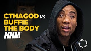 Download Charlamagne Tha God Vs. Video Vixen Buffie The Body (Heated Interview) Video