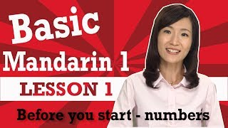 Download Basic Mandarin Chinese Level 1 Before you start Numbers Video
