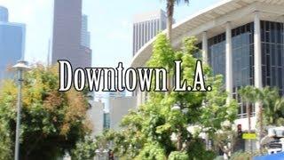 Download 12 Cosas que Hacer en los Angeles! Video