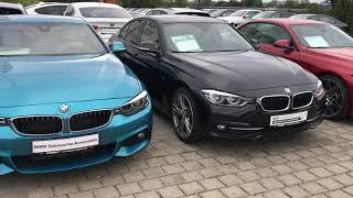 Download أسعار السيارات ٢٠١٨ في المانيا - الجزء ٣ في بي ام دبليو Video