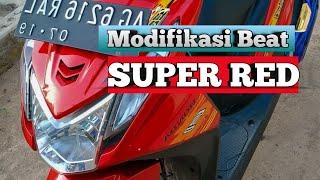 Download Modifikasi Honda Beat Fi Babylook Simple Bikin Ngiler Video