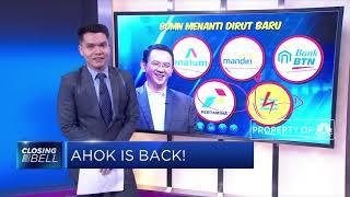 Download Ahok Is Back! Video