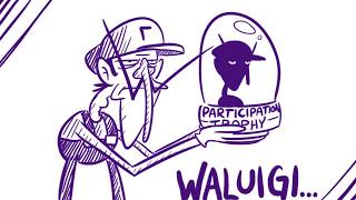 Download Wa-Elegy (Waluigi's Assist Trophy Song) Video