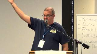 Download Mike Aus ″Accidental Calvinists″ February 14, 2016 Video