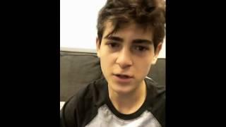 Download David Mazouz, Camren Bicondova on the set of ″Gotham″ - October 28, 2016 Video