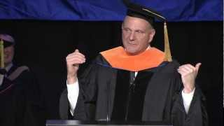 Download Microsoft CEO Steve Ballmer Receives Honorary Doctorate from Lawrence Technological University Video