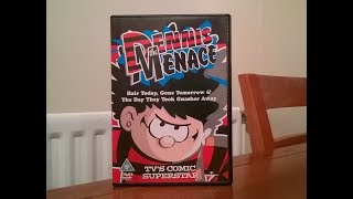 Download Dennis the Menace: Hair Today, Gone Tomorrow/The Day They Took Gnasher Away DVD Review Video