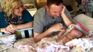 Download How To Recognize RSV Symptoms: Scarlett's Story Video