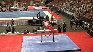 Download Sean Melton - Pommel Horse - 2017 P&G Championships - Senior Men - Day 1 Video