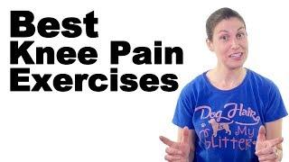 Download 10 Best Knee Pain Strengthening Exercises – Ask Doctor Jo Video