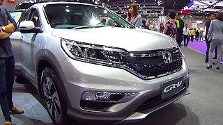 Download Honda CRV TOP model, 2015, 2016, 2017 video Video