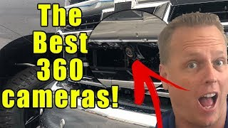 Download 2019 Silverado 360 Camera system. Complete overview and demo. Chevy Dude Video