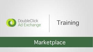 Download Ad Exchange Marketplace for Buyers Video