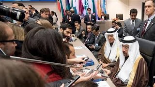 Download OPEC Cuts Daily Production by 1.2 Million Barrels Video