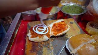 Download Street Food Scene Pune, India | Indian Street Foods Video