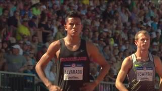 Download US Olympic Trials - 800m - First Round Video