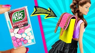 Download 11 DIY Miniature Barbie School Supplies Really Work / Clever Barbie Hacks And Crafts Video