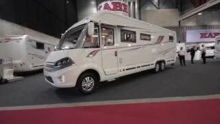 Download Messevideo: 2017 Kabe TravelMaster 910QB Imperial Video