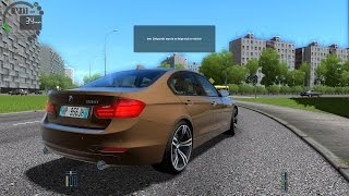 Download City Car Driving 1.5.2 BMW 335i F30 xDrive TrackIR 4 Pro [1080P] Video