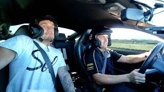 Download Getting My Revenge On SupercarsOfLondon Video