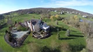 Download Beautiful Drone Footage of a New Jersey Home, Neighborhood & Family - in 4k Video