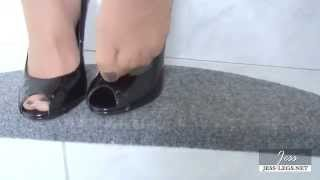 Download Leather Heels Lust Video